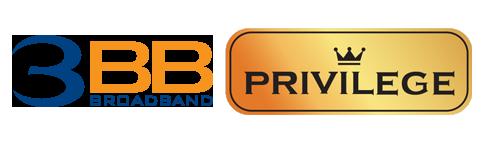 3BB Privilege