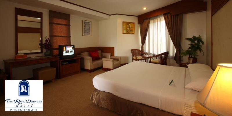โรงแรมรอยัลไดมอน