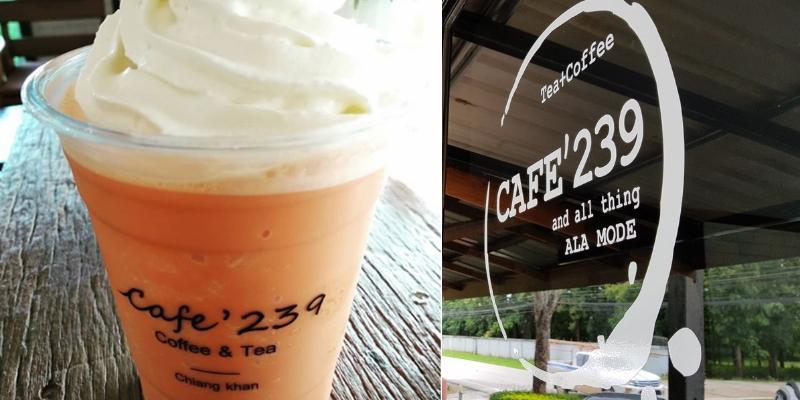 Cafe 239
