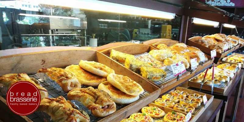 Bread Brasserie Bakery