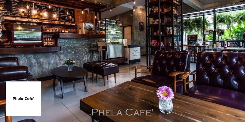 Phela Cafe