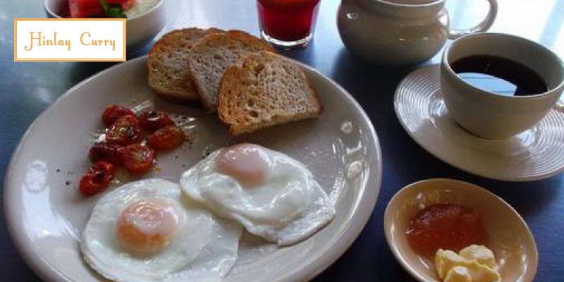 ส่วนลด 10%รับส่วนลด 10% สำหรับเมนูอาหารเช้า ที่ร้านฮินเล เคอร์รี่ จ.เชียงใหม่