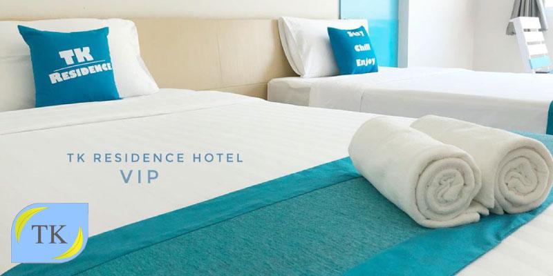 TK Residence Hotel