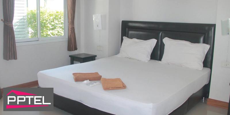 โรงแรมพีพีเทล