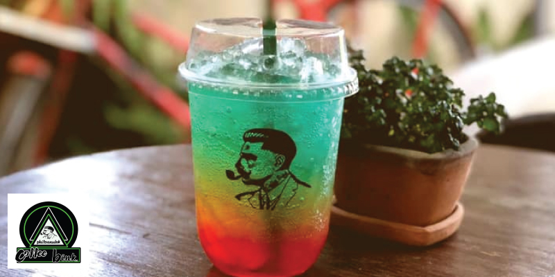 ส่วนลดเครื่องดื่มปั่นลด 10 บาท และเครื่องดื่มเย็น 5 บาท ที่ Coffee Bink Phitsanulok จ.พิษณุโลก