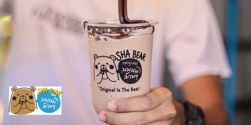 SHA BEAR