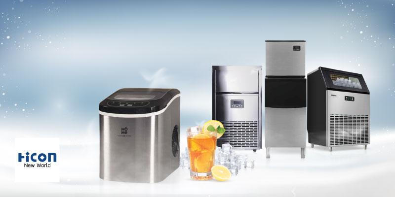 ส่วนลดเพิ่ม 1,000 บาท เมื่อสั่งซื้อเครื่องทำน้ำแข็งทุกรุ่น